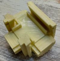 6838 Flexy - Т соединение (F6838-3-Т)
