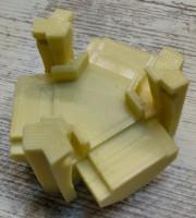 6838 Flexy - 3-х лучевое соединение (F6838-3-120)