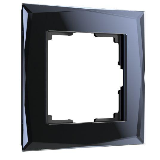 DIAMANT черный. Материал: стекло