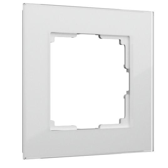 FAVORIT белый. Материал: стекло