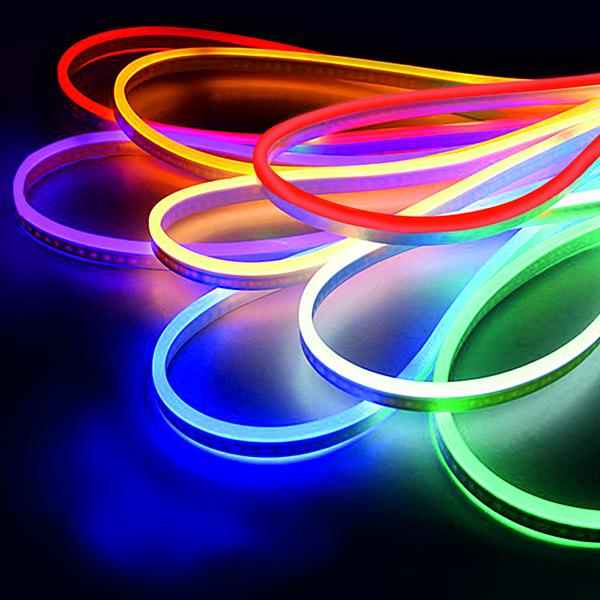 Светодиодный гибкий неон