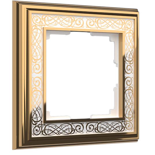 Palacio Gracia золото/белый Материал: металл