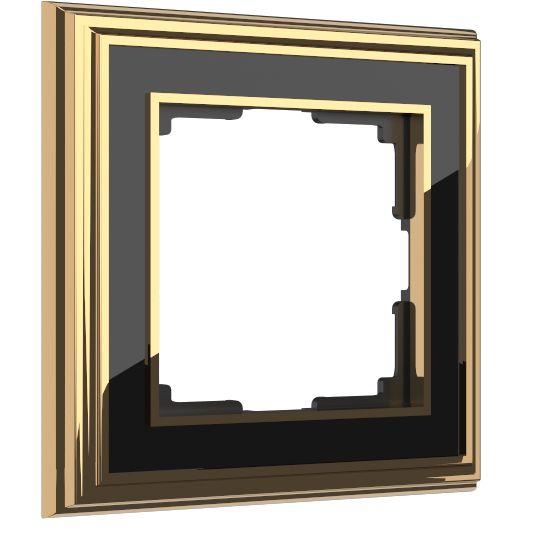 Palacio золото черный. Материал: металл